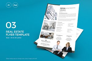 Real Estate Flyer - 03