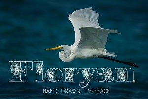 Floryan Font