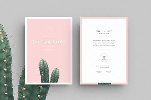 Cactus Flyer