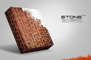 15 Stone Texture pack (83% Off)