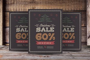 Christmas Discounts sale