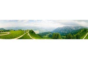 Salzburger Land, Austria