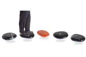 Stepping Stone Concepts: Risk