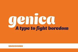 Genica Pro - 50% OFF