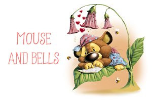 Mouse and Bells