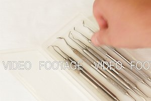 Dental professional tools