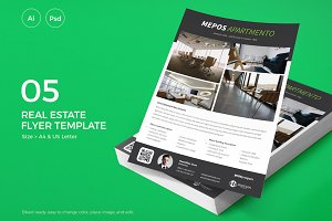 Real Estate Flyer - 05