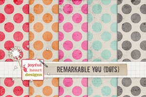 Remarkable You {dots}