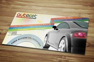 Auto Flyer