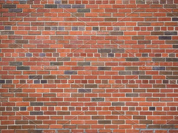 Brick Wall Background Wallpaper