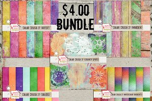 Color Crush 37 {bundled} $4.00! :)