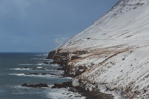 Winter Coast #01