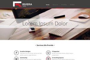 Rivera - Startup Company Profile