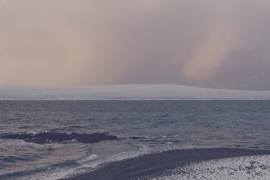 Winter Coast #08