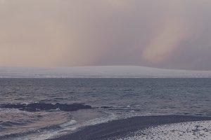 Winter Coast #08