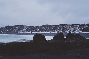 Winter Coast #12