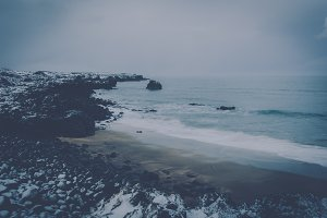 Winter Coast #11