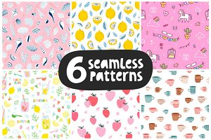Awsm patterns set part 1