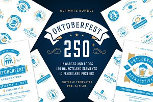 Oktoberfest big bundle