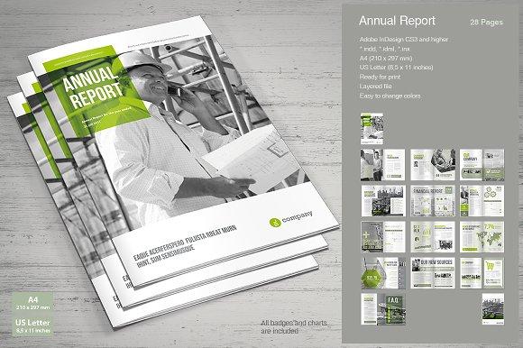 Annual Report Vol 2