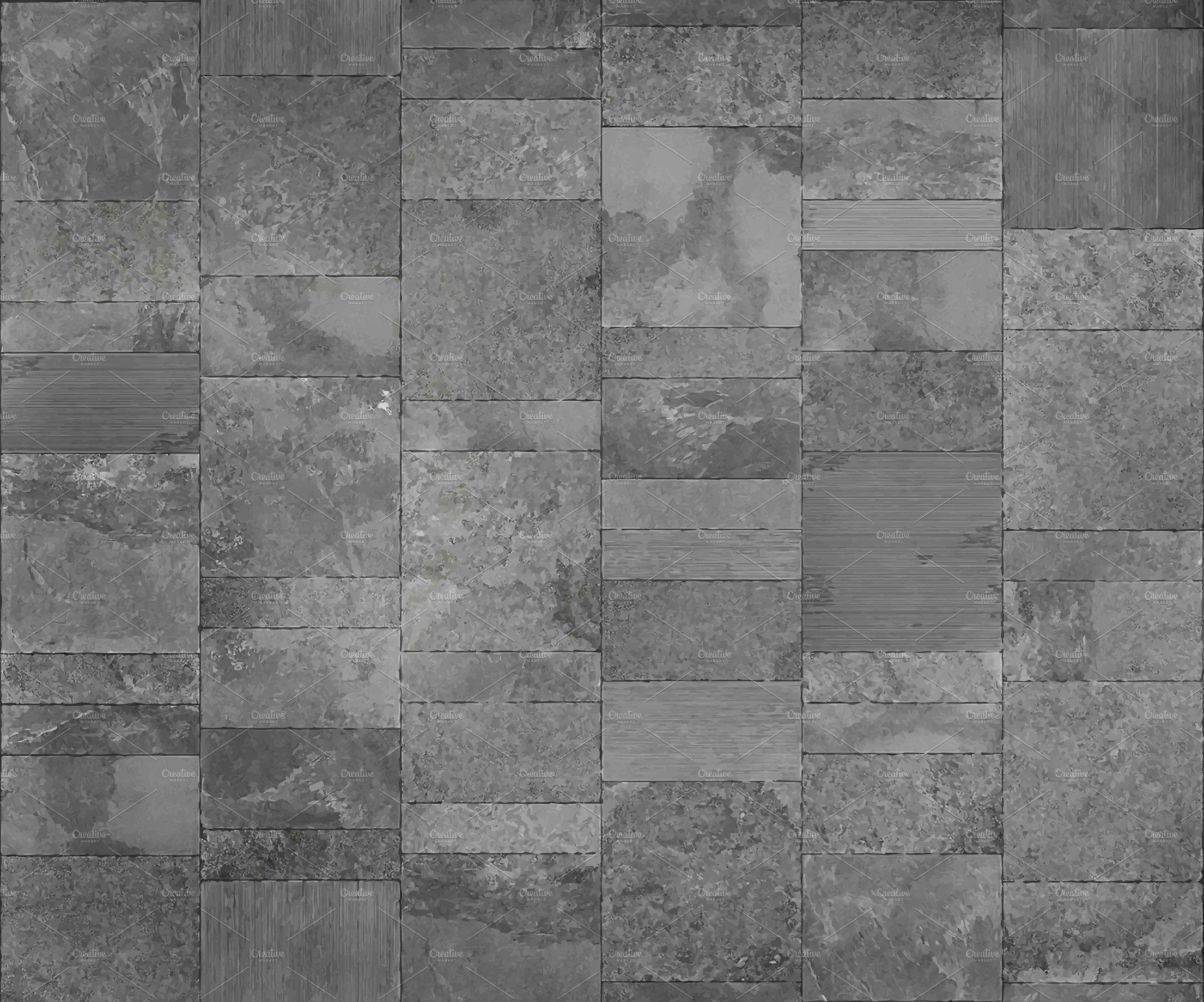 Slate tile texture ~ Textures ~ Creative Market