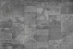 Slate Tile Vector Graphic Textures Creative Market