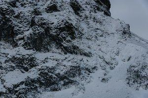 Mountain Textures #01