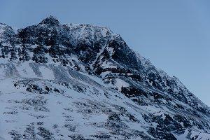 Mountain Textures #06