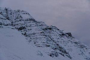 Mountain Textures #02