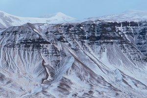 Mountain Textures #05