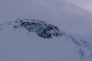 Mountain Textures #07