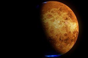 Venus 8k