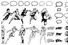 Illustrator Vector Set 14