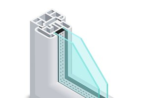 Window frame structure