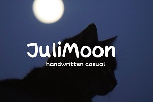 JuliMoonBold