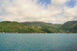 Labadee Haiti Island