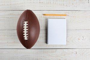 Fantasy Football Draft Gear