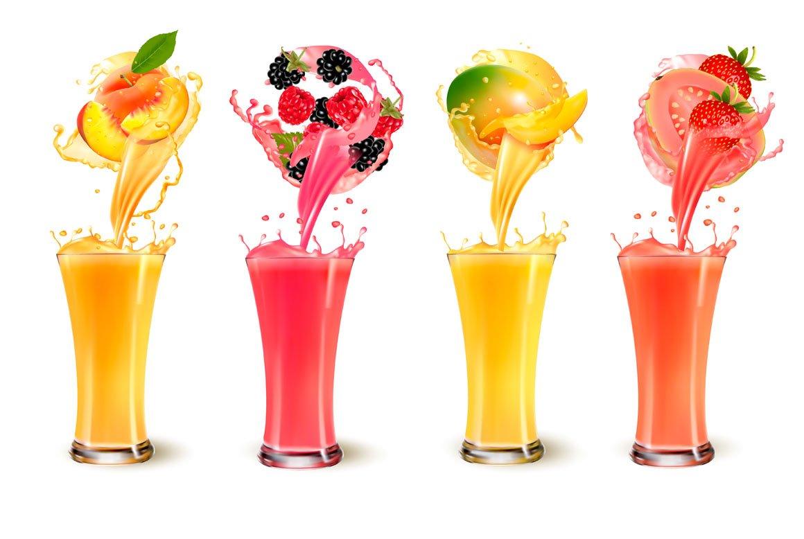Fruit Fashion Magazine