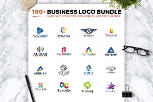 Business Logo Bundle