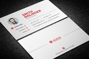 Omui Business Card