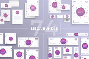 Mega Bundle | Summer Festival