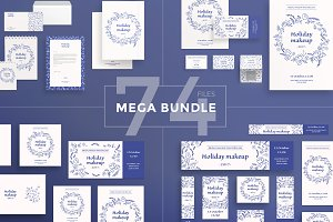 Mega Bundle | Holiday Makeup