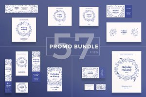 Promo Bundle | Holiday Makeup