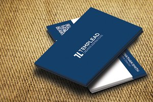 Corporate Business Card SE0231