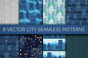 City Patterns