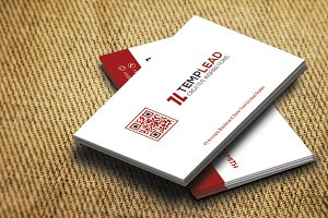 Corporate Business Card SE0234