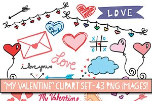 Valentine's Clipart