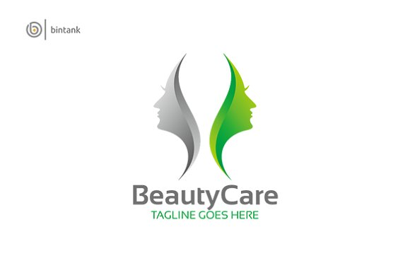 Beauty And Care Logos