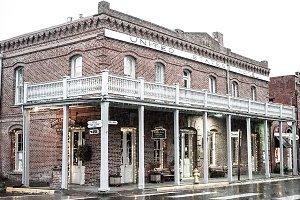 US HOTEL JACKSONVILLE OREGON