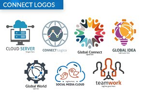 Bundle Connect Logos